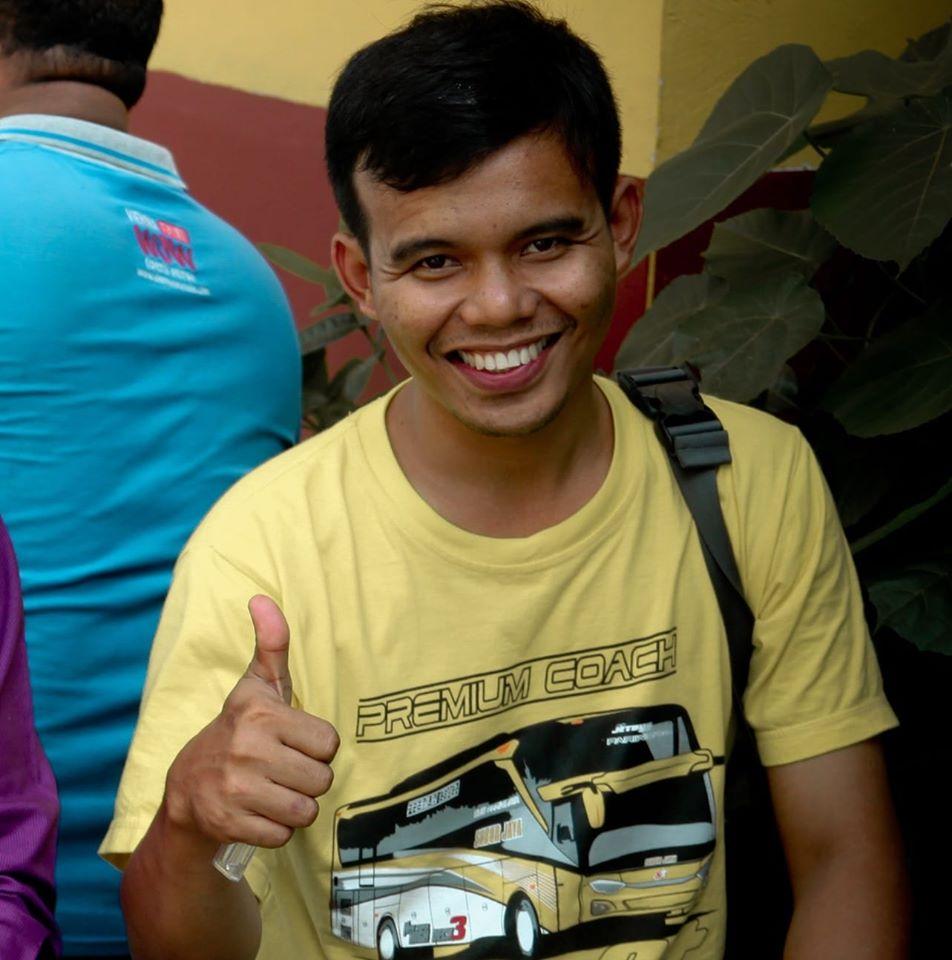 M. Agus Hidayat, S.Pdi