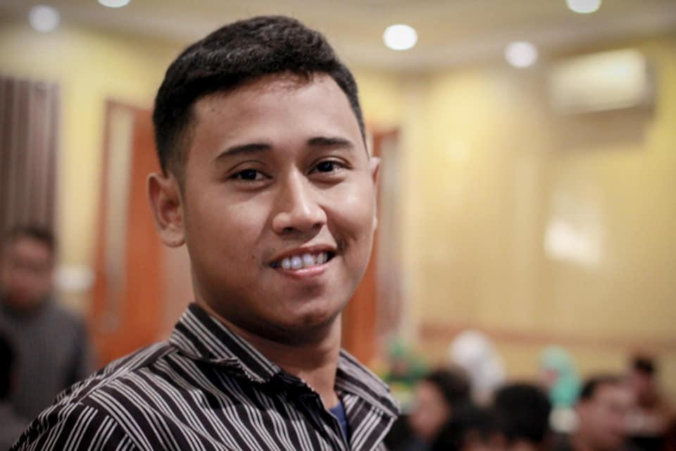 Alvian Rahman, S. Or
